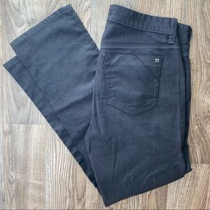 Joe's Jeans The Brixton Black Denim